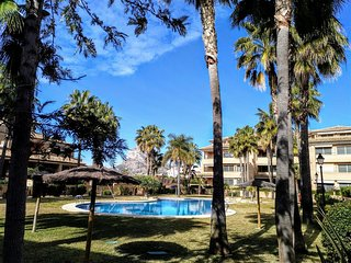 Nice Holiday Apartment | Javea beaches | 2 bedr, 2 bathr, pool, airco,wifi