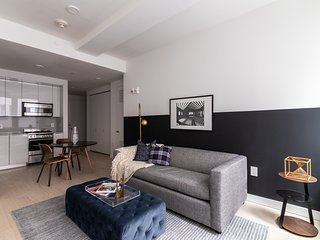 Sonder | Wall Street | Timeless 1BR + Kitchen