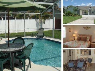 5 Star Private Villa, Cypress Lake, Orlando Villa 3021