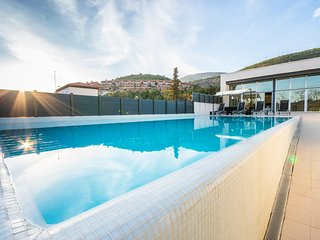 LUXURIOUS VILLA. 2 POOLS 1 CLIMATIZED 100M FROM THE BEACH CASTELLDEFELS-SITGES