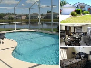 5 Star Private Villa, Willowbrook , Orlando Villa 3014