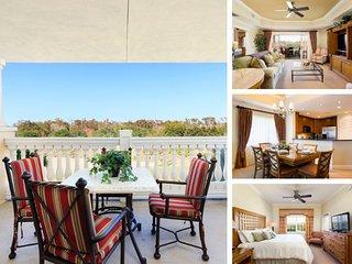 5 Star Private Apartment, Reunion Resort and Spa, Orlando Apartment 3017