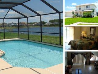 Picture Renting this Beautiful Villa in Orlando, Orlando Villa 3015