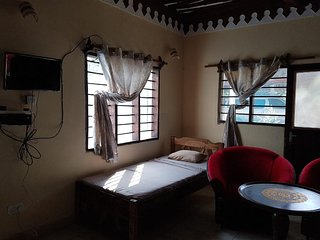 KIVULII VILLAS Standard Double Room 1