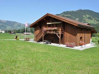 Alpenchalet Weidhaus