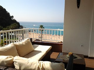 Apartamento con fantasticas vistas al mar. IDEAL PAREJAS