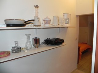 Holiday home 193395 - Holiday apartment