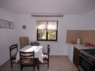 Karlobag Holiday Home Sleeps 5 with Air Con - 5811410