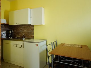Spadici Apartment Sleeps 4 with Air Con and WiFi - 5811415