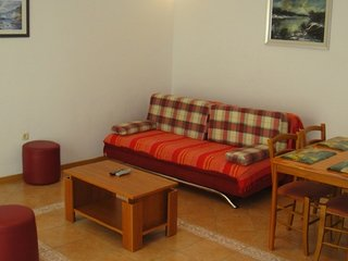 Holiday home 193534 - Holiday apartment