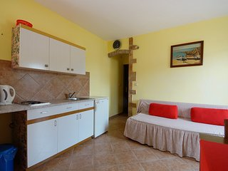 Spadici Apartment Sleeps 4 with Air Con and WiFi - 5811413