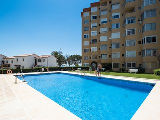 1 bedroom Apartment with Air Con and WiFi - 5786525