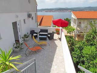 Apartments Marko Peljesac - One Bedroom Apartment with Terrace  (3)