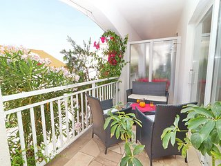 Apartments Marko Pelješac - Standard One Bedroom Apartment with Terrace (4)