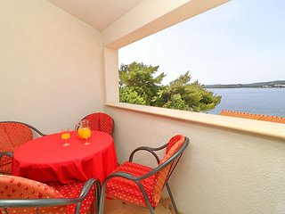 Apartments Marko Peljesac - Two Bedroom Apartment with Balcony (6)