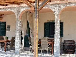 Istrian House Pajer - Apartment Lavanda