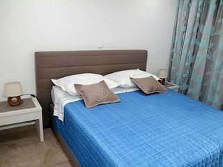 One bedroom apartment Makarska (A-16786-a)