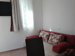 One bedroom apartment Makarska (A-16786-b)