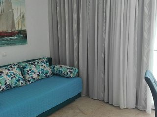 One bedroom apartment Makarska (A-16786-c)