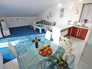 Comfortable apartment for 5 persons