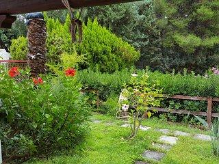 Tindari - Villa immersa nella natura