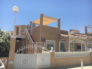 POOL*SAUNA*PANORAMA - Casa Laguna - Costa Blanca - Tolles Ferienhaus!