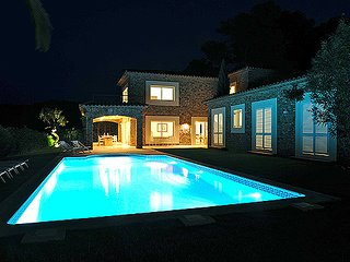 5 bedroom Villa with Pool and WiFi - 5311798