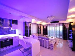 Alanya Azura Residence Two-Bedroom Apartment