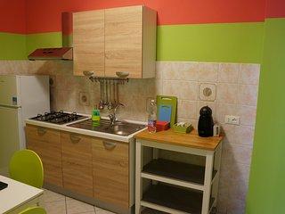 Vivace Appartamento a Castelfranco Emilia