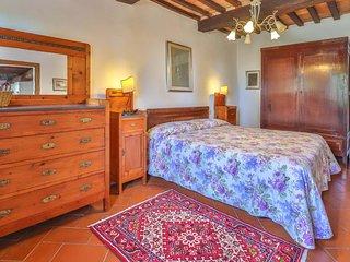 Residence in Casole D'elsa ID 3809