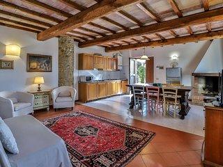 Residence in Casole D'elsa ID 3815