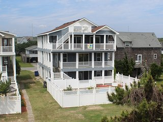 Sandbar II Beach House