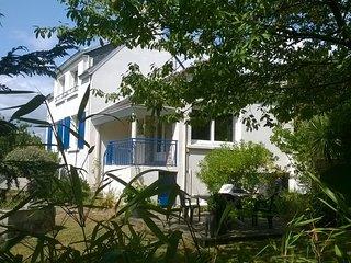 Maison Kerlorz - Jolie maison au cœur de Bénodet