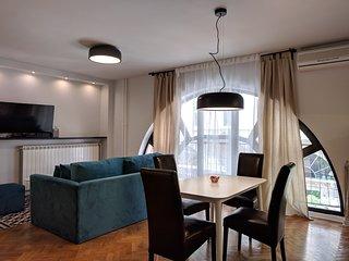 Belgrade Gem ✮ New & Refurbished Stylish Central Home ✮