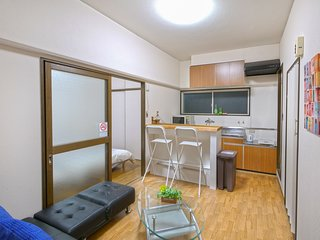 73bnb Hotel Apartment Ebisucho #5