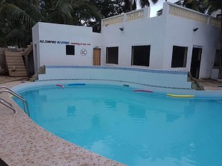 KIVULII VILLAS Standard Double Room 3, holiday rental in Diani Beach