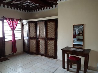 KIVULII VILLAS Deluxe Double Room 1