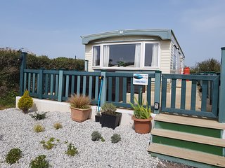 Valley View (Polhawn Self Catering)