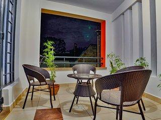 Edmor Residences -Westlands Deluxe Double Room