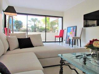 Magnificent apartment of 107m²