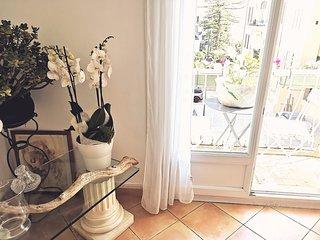 Appartement Familial Dans Le Triangle Dor Ajaccio