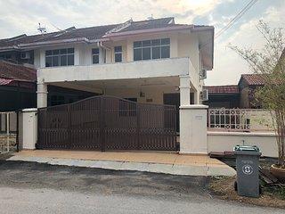 New Casa De Monte