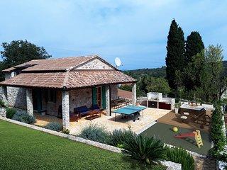 Villa Aurelia, your family wellness and spa resort