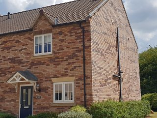 Roobarb's Retreat Holiday Cottage, Filey