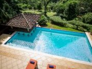 Finca Las Nubes: Villa Hermosa, location de vacances à Rivas
