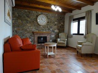 Casa 'El Mirador del Lario'