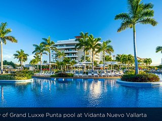 Vidanta, Nuevo / Puerto Vallarta_THE prime resort on the Pacific coast of Mexico