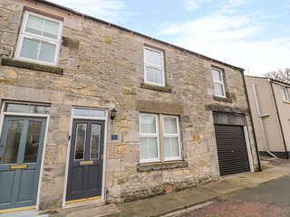 HASTING DAIRY, WiFi, Electric fire, Balcony, North Sunderland