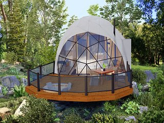 'Love Nest' Dome 2