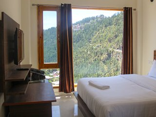 The Pine Residency,Shimla
